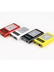 де дзи 10000mAh ЖК беспроводной зарядное устройство мульти-мощность банк внешняя батарея для iPhone / Samsung и других мобильных устройств
