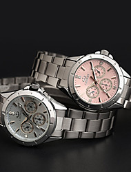 CHENXI High-grade Women's Stainless steel band Waterproof Quartz watches