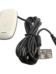 kinghan® PC Wireless Gaming Receiver für die Xbox 360