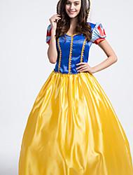 Costumes - Déguisements de princesse - Féminin - Halloween/Carnaval - Jupe/Coiffure
