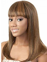European and American Ppopular High Quality Fashion Color Hair Wig
