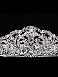 Neoglory Jewelry Wedding Crowns Vintage Tiara Bridal Hair Accessories Women Wedding Hair Jewelry Headpeice