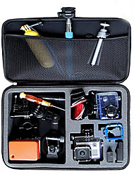 Gopro Accessories Gopro Case/BagsFor-Action Camera,Gopro Hero1 / Gopro Hero 2 / Gopro Hero 3 / Gopro Hero 3+ / Gopro Hero 5 / Gopro 3/2/1