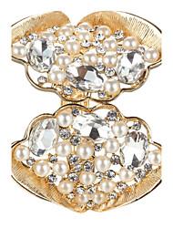 Sjeweler Lady's Beautiful Butterfly Style Bracelet Bangle