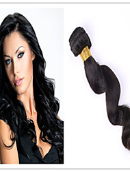 3Pcs/Lot Wholesale Brazilian Loose Wave Unprocessed Human Virgin Hair Weft Weaves