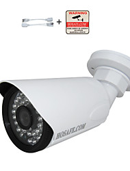 HOSAFE™ 13MB3W HD 1.3MP 960P Night Vision ONVIF H.264 Motion Detection IP Camera with Email Alert