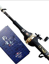 guangwei Boat Rod 1.6m MSea Fishing/Fly Fishing/Bait Casting/Spinning/Jigging Fishing/Freshwater Fishing