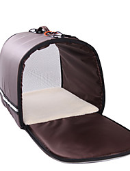 Soft Sided Dog Travel Pet Carrier