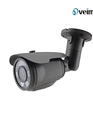 VEIMIN®Bullet 2.0MP 1/2.7 CMOS CCTV Camera Water Proof  IR Cut(Day and night switching function) Camera  V-AHD-200W-X2