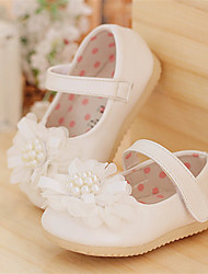 Baby Shoes Casual Flats Blue/Pink/White/Beige