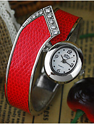 Gussi Bracelet Watch Quartz Watch
