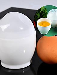 Для яиц Пластик,
