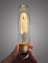 40W Tungsten Filament Lamp Lighting