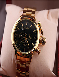 Men Fashion Quartz Business Wrist Watch Cool Watch Unique Watch