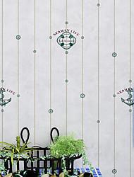 contemporâneo pop art deco papel de parede 3d parede mediterrâneo franja cobrindo papel de parede arte da parede não-tecido