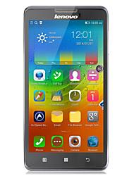 Lenovo P780 Quad Core 1GB 4G 5.0 1280x720 TFT Android 4.2 8 MP 0,3 MP Smartphone 3G