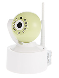 WIFI IP Camera 1/3 Inch /1.3 MP/IR Cut/Night Vision/P2P/IP Surveillance Camera-Ipc09