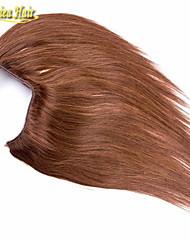 Grade 8A Hot Sales Remy Human Hair Extension Brazilian Hair Flip In Hair Extension 100% Straight Hair Bundles