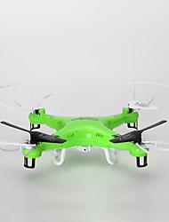 CX-MODEL 4CH 2.4G Gyro RC Quadcopter