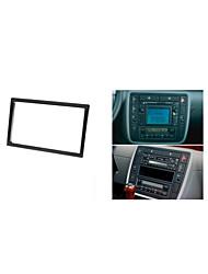 fascia radio de voiture pour Ford Galaxy VW Volkswagen Sharan planche de bord autoradio stéréo installer ajustement kit de tableau de bord