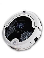 seebest mop robô c571 do robô aspirador varrendo robô com auto recarga