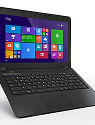 "Wbin BW1 14""Windows 8 Notebook (WiFi,Dual Core,1920*1080,4G RAM,500G ROM)"