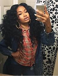 8A Glueless Full Lace Wigs Virgin Brazilian Body Wave Hair Wig Full Lace Front Human Hair Wigs For Black Women