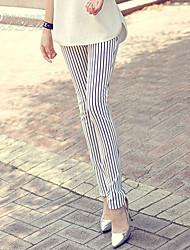 Pink Doll®Women's Casual Fashion Skinny Pants