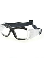 Mincl Basketball Football Eyewear Glasses Sports Myopia Frame Goggles