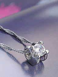 925 sterling silver pendant necklace fashion direction