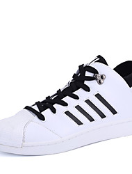 Running Shoes Men's Shoes Casual  Fashion Sneakers Black/White