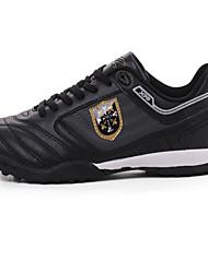 Soccer Unisex Shoes   Black/White