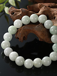 Natural Elegant and Charming Natural Jade Bracelet Beads
