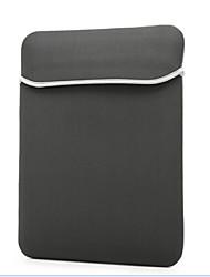poliéster bolsa de ordenador portátil unisex 's - púrpura / azul / rojo / negro