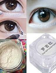 Eyeliner Poudre Lueur Gloss pailleté Yeux 1