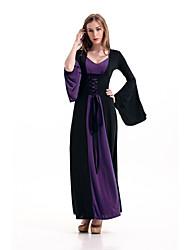 Costumes - Déguisements de princesse - Féminin - Halloween - Robe / Culottes