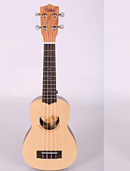 "KAKA21"" Engraving Ukulele for Kids"