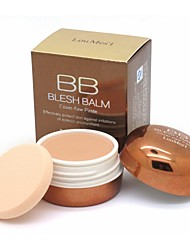 1 Concealer/Contour Wet BalmCoverage / Long Lasting / Concealer / Uneven Skin Tone / Natural / Dark Circle Treatment / Pore-Minimizing /