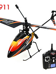 RC Helicopter - WL TOYS - V911 - 4 Canales - con No - RTF