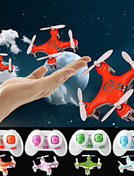 CX-10 2.4G 4ch Micro RC Quadcopter with Gyro