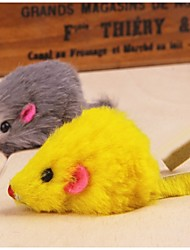 Make the Cat Toy Mouse (Random Color)