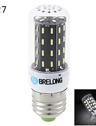 9W E14 / G9 / E26/E27 Ampoules Maïs LED T 56 SMD 3014 900 lm Blanc Chaud / Blanc Froid AC 100-240 V 1 pièce