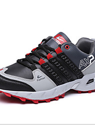 Running Men's Shoes  Green/Red