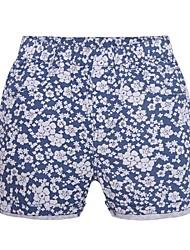 Jijile Kids Girls leisure fashion sports shorts 2015 new summer