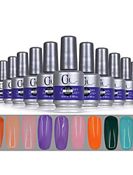 UV Gel Polish 15 ml Nails Manicure Art Nail 53 Colors For Choose