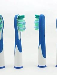 Brosse à Dents Electrique Taille pour les voyages Adulte Plastique Métallique