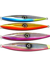 4Pieces Hengjia 150g Lead Bait Fishing Lure Random Colors