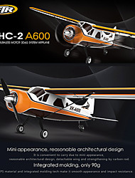 RC Helicopter - XK - A600 - 4 Canales - con No - RTF