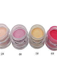 Mini Portable Powder Blush