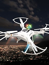 New Biggest 6 Axis RC Quadcopter 2.4G 4Channel Drone With 0.3MP Camera 3D Rolling Stunt